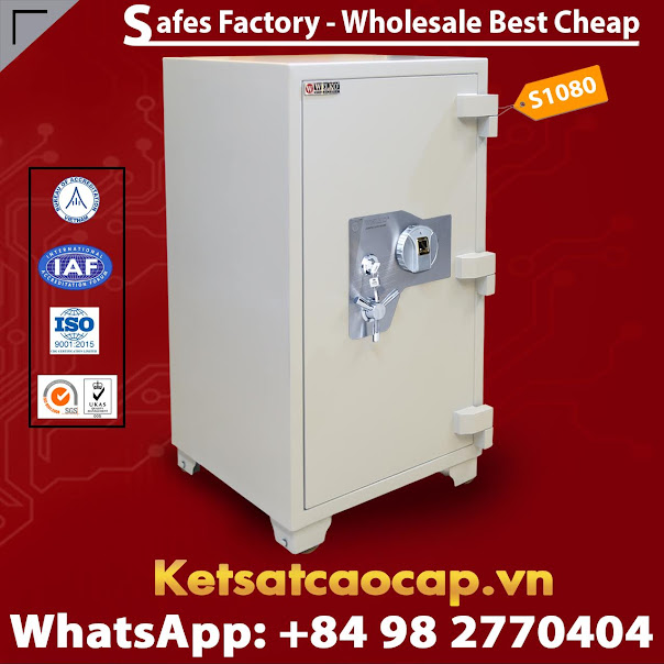 Home Safes Box made in Viet Nam