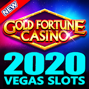 Gold Fortune Casino\u2122 - Free Vegas Slots