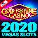 Gold Fortune Casino™ - 無料マカオスロットカジノ