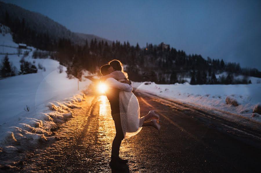 Wedding photographer Volodymyr Harasymiv (VHarasymiv). Photo of 23.05.2018