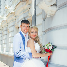 Wedding photographer Olga Romanova (Olixrom). Photo of 16.08.2016