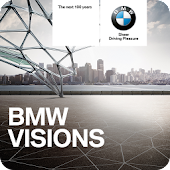 BMW Visions