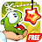 Cut the Rope: Experiments FREE logo