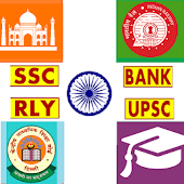SSC Bank Railway and Police