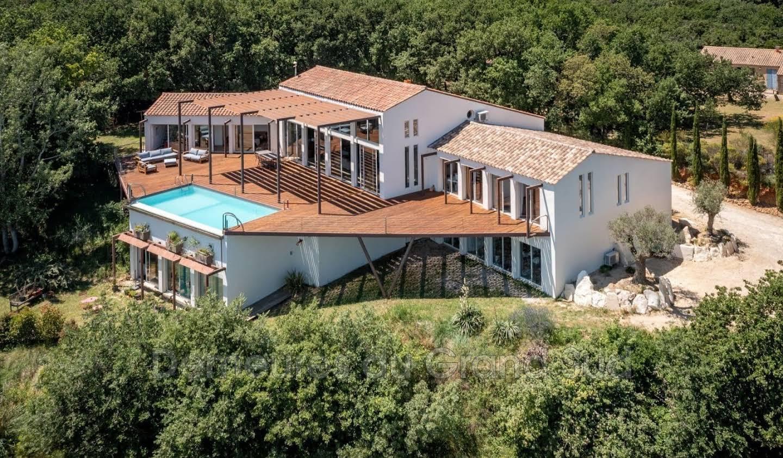 Villa avec piscine et terrasse Avignon