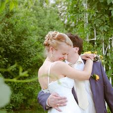 Wedding photographer Olga Galkina (krasotavokrug). Photo of 26.05.2014