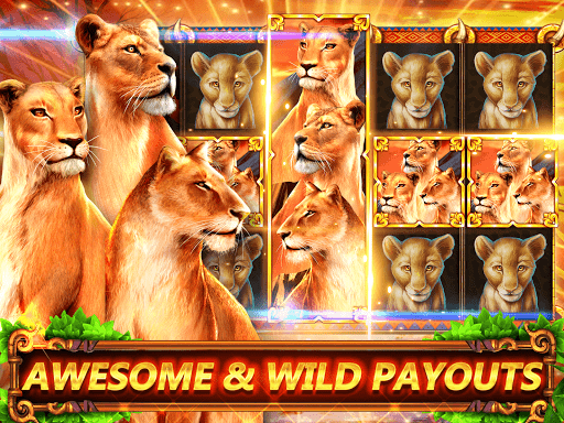 Slot Machines - Great Cat Slotsu2122 Free Vegas Pokies 1.30.1 7