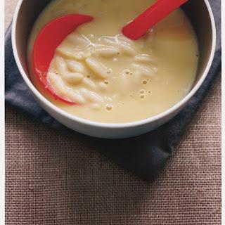 Avgolemono recipe | Epicurious.com.