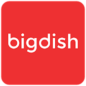 BigDish - Restaurant Discounts