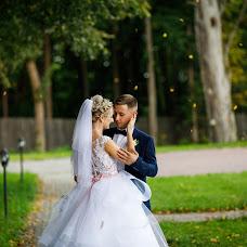 Wedding photographer Elena Kostkevich (Kostkevich). Photo of 20.11.2018