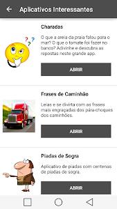 Piadas com Trocadilhos screenshot 14