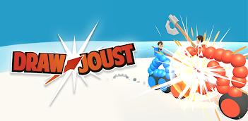 Jugar a Draw Joust! gratis en la PC, así es como funciona!