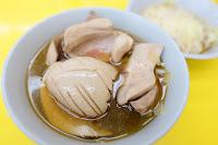 莊家班麻油雞