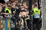 Standard speelt Europa League-wedstrijd voor leeg bezoekersvak