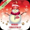 Christmas Gifs icon