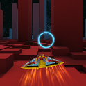Fast Space Maze Racer icon