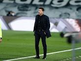 Kampioenenmaker Simeone tekent nieuw contract tot 2024 in Spaanse hoofdstad