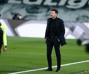 Diego Simeone bientôt prolongé par l'Atlético Madrid ?