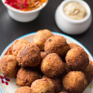 Bitterballen (Dutch Beef Croquettes)