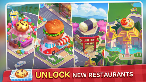 Cooking Yummy-Restaurant Game 3.0.3.5026 screenshots 2