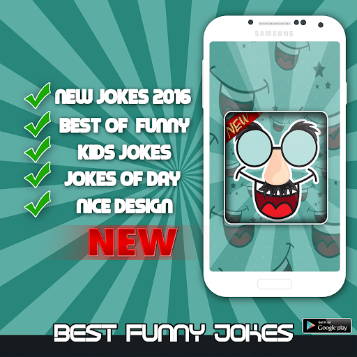 Best Funny Jokes - collection