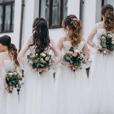Весільний фотограф Nazarii Slysarchuk (Ozi99). Фотографія від 13.02.2019