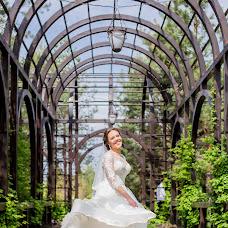 Wedding photographer Ekaterina Dyachenko (dyachenkokatya). Photo of 29.03.2018