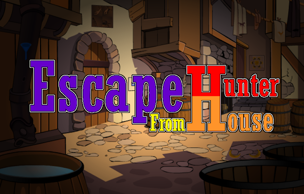 Escape Games Day-201 - screenshot