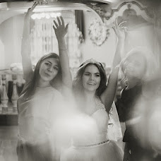 Wedding photographer Alena Shpinatova (Alena101). Photo of 19.04.2016