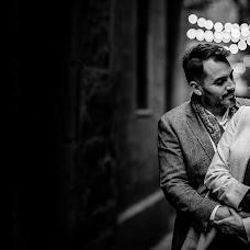Wedding photographer Alejandro Cebrian (sunnydaysfoto). Photo of 13.12.2017