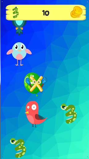 Kids letters tracing apktram screenshots 21