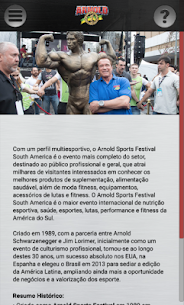 Arnold South America 1.3 Mod APK Latest Version 3