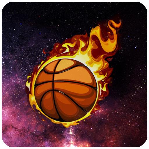 籃球投籃 體育競技 App LOGO-硬是要APP