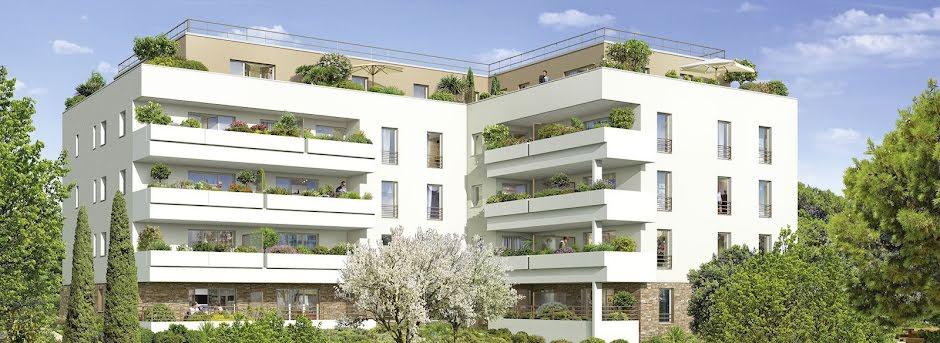 Les Jardins d'Amédée Gibert