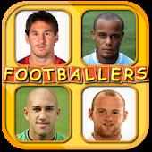 1 footballer 1 country