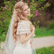 Wedding photographer Anastasiya Kislyak (Kislyak). Photo of 30.05.2014