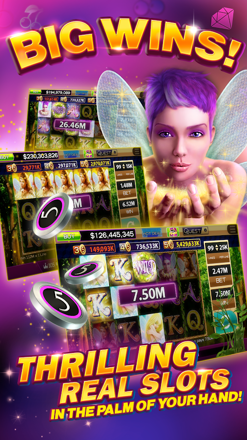 play high 5 casino slots