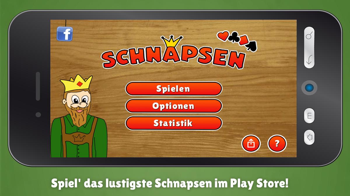 Schnapsen App