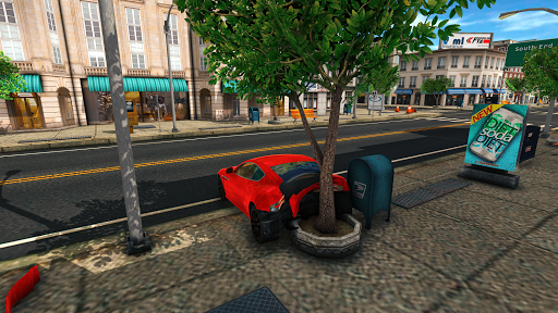 WDAMAGE: Car Crash Engine 29 screenshots 3