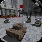 Tank Assassin 3D icon