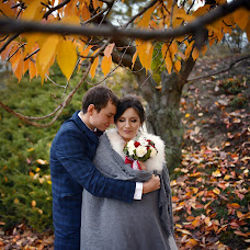Wedding photographer Kirill Lopatko (lopatkokirill). Photo of 07.11.2017