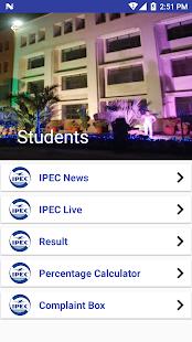 IPEC - náhled