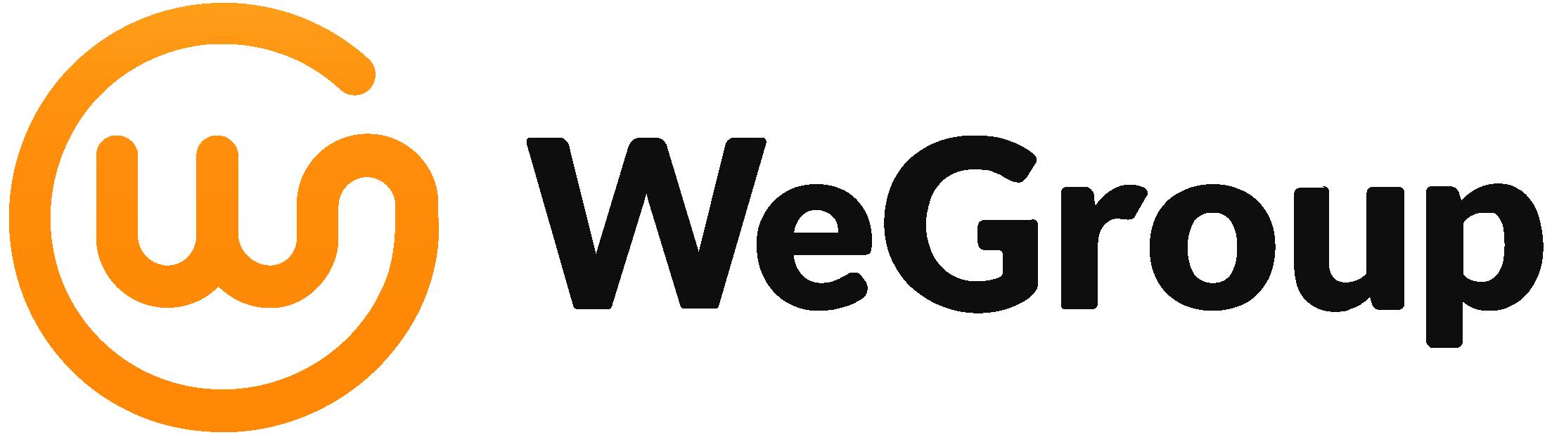 WeGroup logo