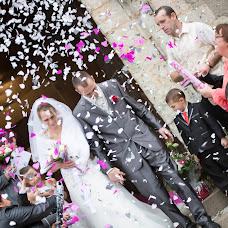 Wedding photographer Claude-Bernard Lecouffe (cbphotography). Photo of 30.10.2016