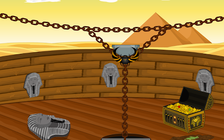 Escape Games-Egyptian Rooms 1.0.6 screenshot 1282807