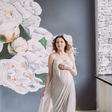 Wedding photographer Mila Getmanova (Milag). Photo of 19.07.2018