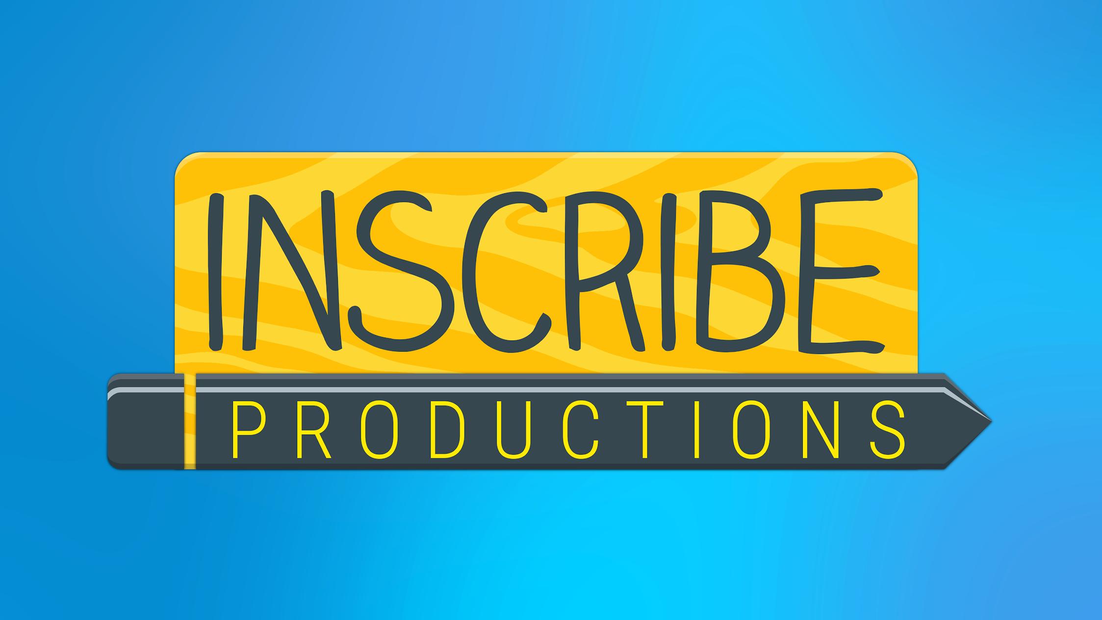 P3NC1L Productions
