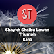 Shaykh Abubakar Shuaibu Lawan Triumph dawahBox for PC-Windows 7,8,10 and Mac