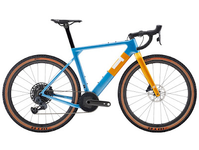 3T Cycling Exploro 2018-2021