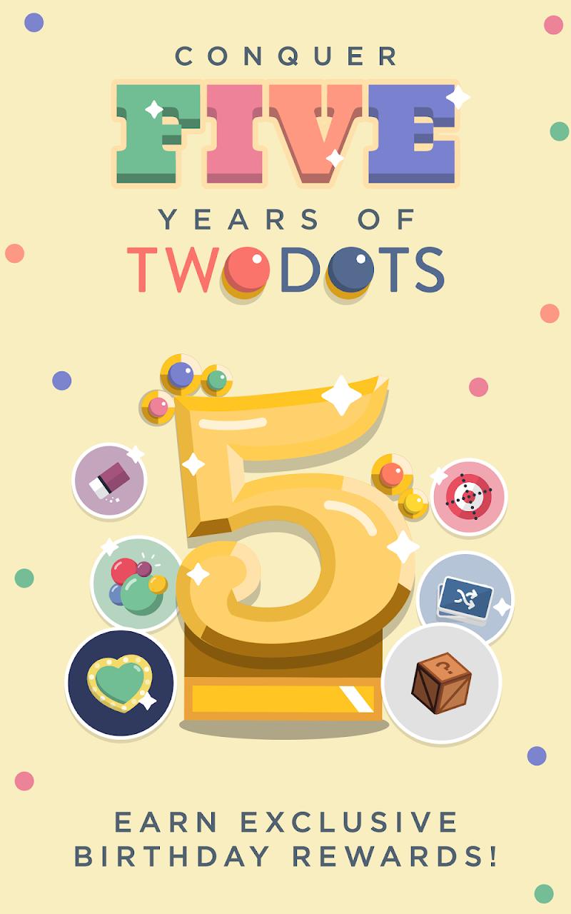 Two Dots Screenshot 6